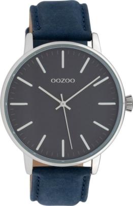 OOZOO Quarzuhr »C10044«