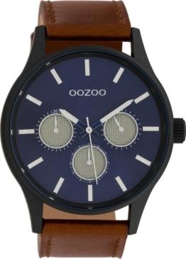 OOZOO Quarzuhr »C10047«