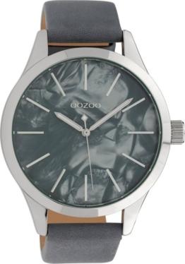 OOZOO Quarzuhr »C10074«