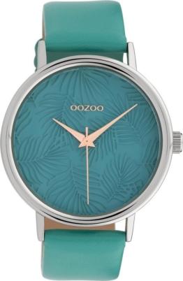 OOZOO Quarzuhr »C10080«