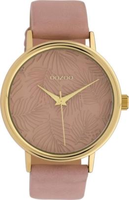 OOZOO Quarzuhr »C10081«