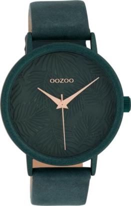 OOZOO Quarzuhr »C10083«