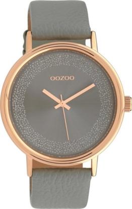 OOZOO Quarzuhr »C10096«