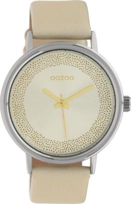 OOZOO Quarzuhr »C10097«