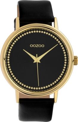 OOZOO Quarzuhr »C10152«