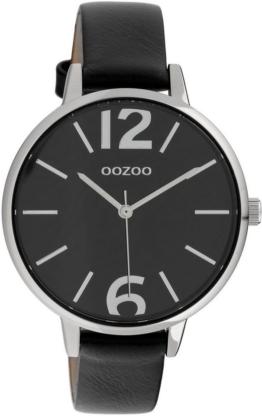 OOZOO Quarzuhr »C10157«