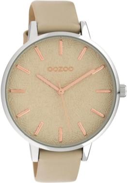 OOZOO Quarzuhr »C10158«
