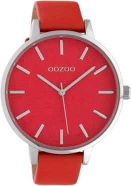 OOZOO Quarzuhr »C10160«