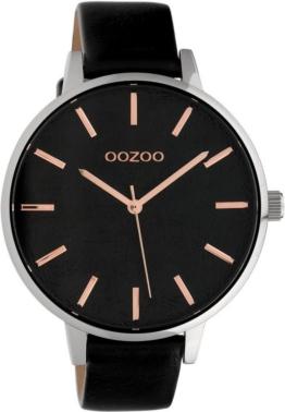 OOZOO Quarzuhr »C10162«