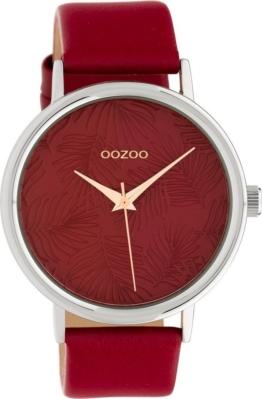 OOZOO Quarzuhr »C10164«