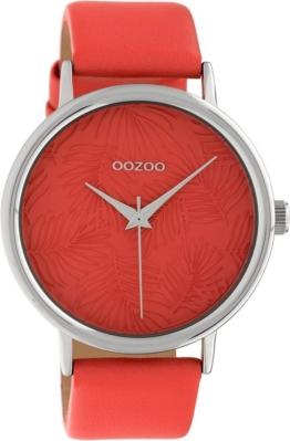 OOZOO Quarzuhr »C10166«