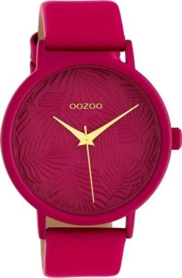 OOZOO Quarzuhr »C10167«