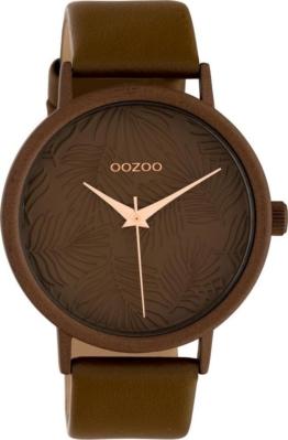 OOZOO Quarzuhr »C10171«