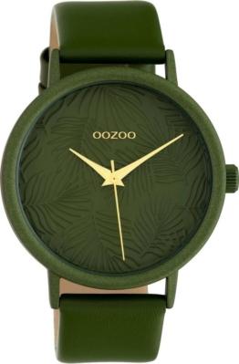 OOZOO Quarzuhr »C10173«