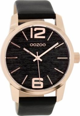 OOZOO Quarzuhr »C9094«