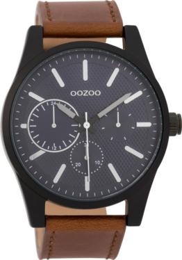 OOZOO Quarzuhr »C9617«
