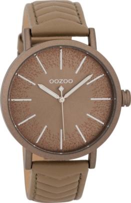 OOZOO Quarzuhr »C9692«
