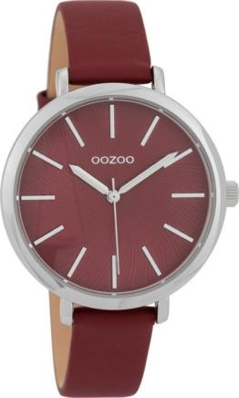 OOZOO Quarzuhr »C9698«