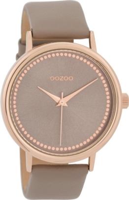 OOZOO Quarzuhr »C9707«