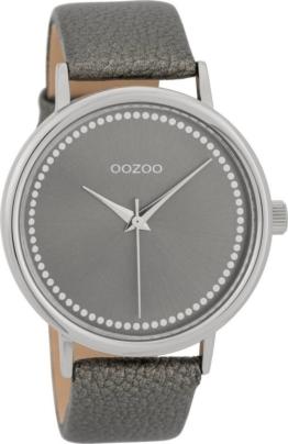 OOZOO Quarzuhr »C9708«