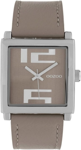 OOZOO Quarzuhr »C9735«