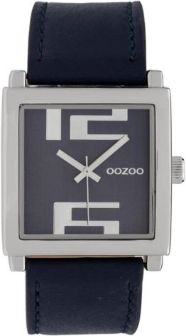 OOZOO Quarzuhr »C9738«