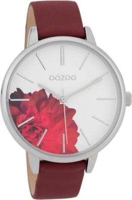 OOZOO Quarzuhr »C9741«