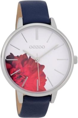 OOZOO Quarzuhr »C9743«
