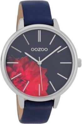 OOZOO Quarzuhr »C9744«