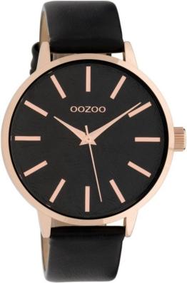 OOZOO Quarzuhr »C9754«