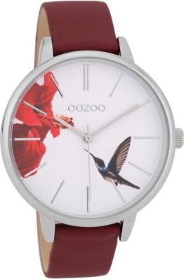 OOZOO Quarzuhr »C9762«