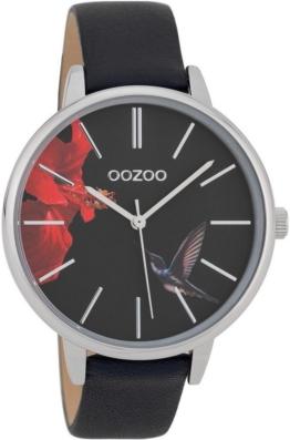 OOZOO Quarzuhr »C9764«