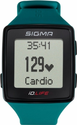 SIGMA SPORT Activity Tracker »iD.LIFE«