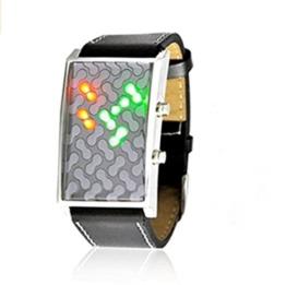 TechAffect - -Armbanduhr- hs - 1