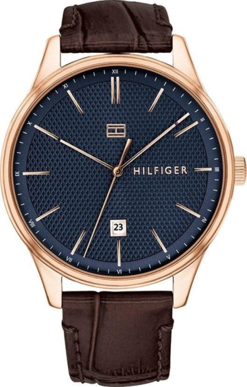 TOMMY HILFIGER Quarzuhr »DRESSED UP, 1791493«