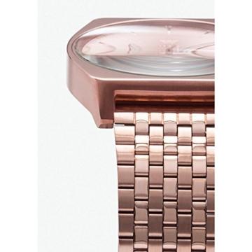Adidas Damen Analog Quarz Uhr mit Edelstahl Armband Z02-897-00 - 3