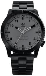 Adidas Herren Analog Quarz Uhr mit Edelstahl Armband Z03-017-00 - 1