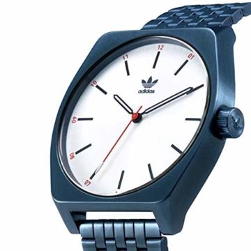 adidas Watches Herren Uhren Process M1 blau Einheitsgröße - 2