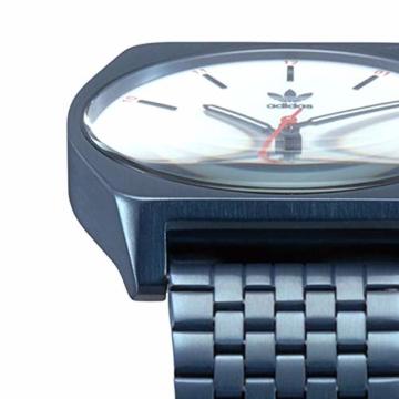 adidas Watches Herren Uhren Process M1 blau Einheitsgröße - 3