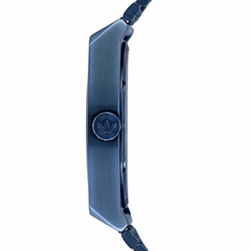 adidas Watches Herren Uhren Process M1 blau Einheitsgröße - 4