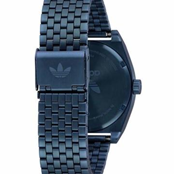 adidas Watches Herren Uhren Process M1 blau Einheitsgröße - 5