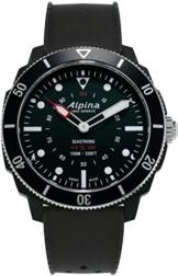 Alpina Schweizer Horological Hybrid-Smartwatch Seastrong AL-282LBB4V6 - 1