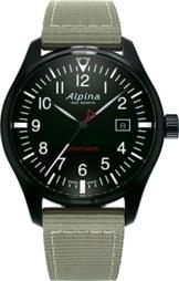 Alpina Schweizer Uhr Startimer Pilot AL-240B4FBS6 - 1