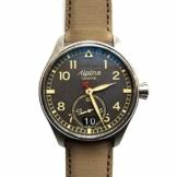 Alpina Schweizer Uhr Startimer Pilot AL-280BGR4S6 - 1