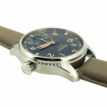 Alpina Schweizer Uhr Startimer Pilot AL-280BGR4S6 - 2