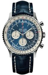 Breitling Navitimer 1 B01 Chronograph 46 AB0127211C1P1 - 1