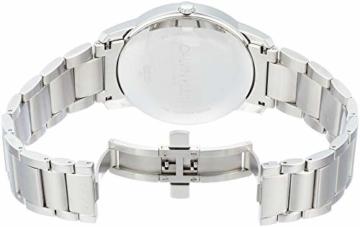 Calvin Klein Herren Analog Quarz Uhr mit Edelstahl Armband K2G2G1ZN - 6