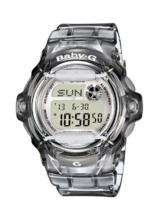 Casio Baby-G Damen-Armbanduhr BG-169R-8ER - 1