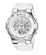 Casio Baby-G Damen-Armbanduhr BGA-110-7BER - 1
