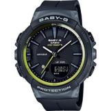 Casio Baby-G Damen-Armbanduhr BGS-100-1AER - 1